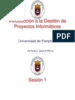 Present Ac i on Clase Presencia l