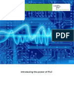 Introducing the Power of PLC