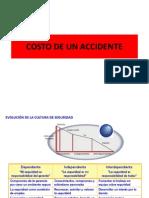 Costo Accidente