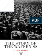 The Story of the Waffen SS - By SS-Standartenführer Lèon Degrelle