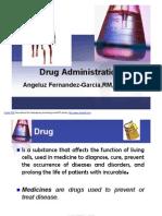 Drug Administration