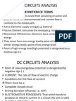 1002. Dc Circuits Analysis 1
