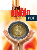Toma El Control de Tu Dinero (Spanish Ed - Bayly, Karla