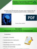 presentación de scracth