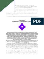 El Concepto de CHAKANA Es Fundamental en El Mundo Andino