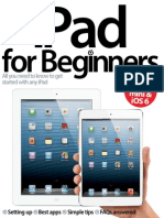 iPad for Beginners Second