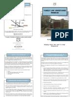 FLAP Client Information(1)