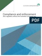 Compliance Enforcement Guide