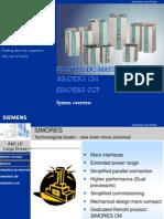 Simoreg Overview