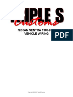 Nissan Cvt Wiring Diagram Electrical Components Mechanical Engineering