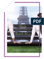 Perkins Stephanie - Anna Y El Beso Frances