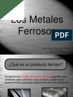 losmetalesferrosos-090307074842-phpapp02