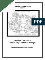 PASCUA INFANTIL 2.007