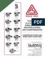 Fusheng AD Series Pumps Parts Catalogue (1)