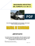Manual de Seguridad Maquinssa[1]