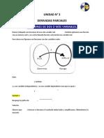 Funciones de Dos o Mas Variables