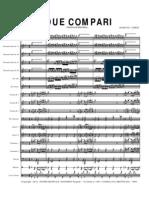 00 - I Due Compari [Score Ridotto]