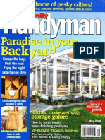 The Family Handyman-468 May 2006