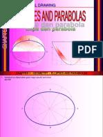 Chapter1_Ellipses & Parabolas