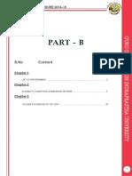 IPU CET Brochure Part B