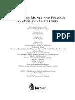 SUERF_50th Anniversary Volume 50 Years of Money and Finance