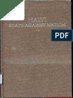 [Michel-Rolph Trouillot] Haiti State Against Nati(BookZa.org)