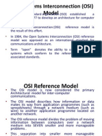 OSI By Dle