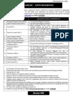 Pakistan Atomic Energy Jobs