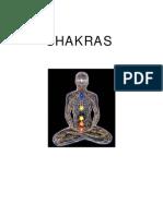 17403443 Human Chakras