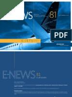 Operator E-Jets News Rel 81