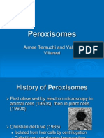 Peroxisome