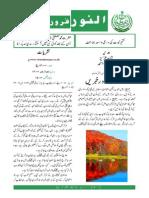 The Light (Urdu) February 2014