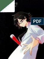 [LNP] Durarara!! Gaiden 01
