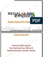 Regal Emporia   Noida Extension