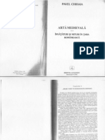 Chihaia, Pavel - Arta Medievala 2