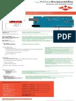 Arduino pH Sample Code