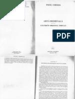 Chihaia, Pavel - Arta Medievala 3