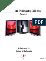 LG 2006 PDP Visual Troubleshooting TM