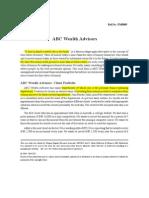 ABC Wealth Advisors