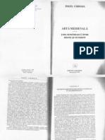 Chihaia, Pavel - Arta Medievala 1