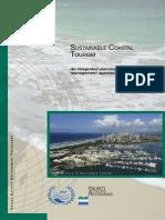 Sustainable Coastal Tourism MMMM