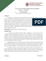 3. Human - Ijhrm - Organizational Culture and Job Satisfaction Banking - Beliass Dimitios Greece
