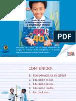 40x40 Horas Presentacion General