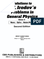 Solutions to IE Irodov's Problems in General Physics Volume II - Abhay Kumar Singh