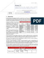 Comparativa Full Costing y Direct Costing