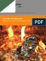 Broschuere 2801 en Giessereitechnik