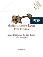 Guitar on the Sdsgdsgpot Free