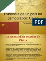 censura internet china luis garca