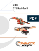 Safe-Lec 2 & Hevi-Bar II Catalog