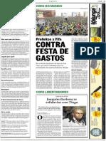 Coluna Panorama Esportivo FEV_15_2014